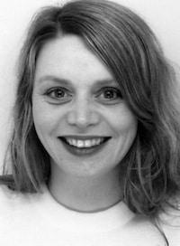 Julie Péron lauréate du Prix Bretagne Jeune Chercheur 2011