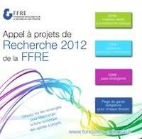 L'équipe Sésame lauréate 2011 de la FFRE