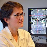 Haegelen stimulation cérébrale profonde