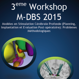 3ème Workshop M-DBS 2015