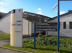 Urgences psychiatriques Rennes