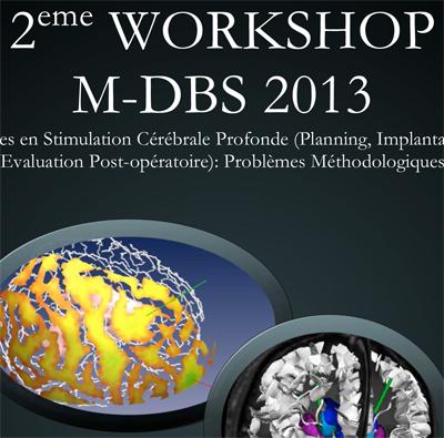 2ème workshop M-DBS 2013