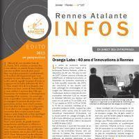 INCR Rennes Atalante