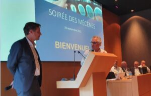 soiree soutien INCR Bretagn Atlantique Ambition BAA